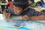 Building a Future's Texaco Family Center