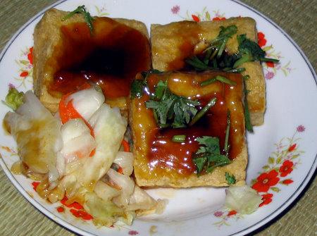 Stinky Tofu Chicago so How Does Stinky Tofu Get