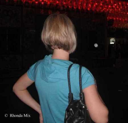 mushroom-hair
