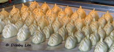 Ting Momo Dumplings