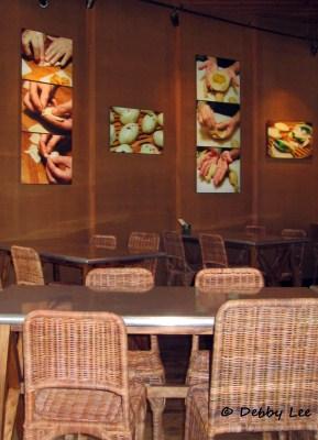 Ting Momo Restaurant