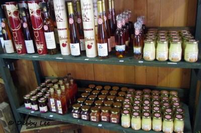 Bilodeau Cidrerie Products