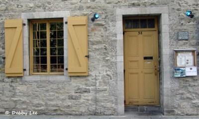 Quebec City Windows Doors 2