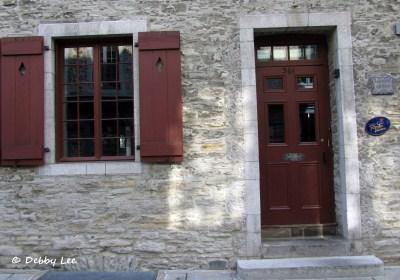Quebec City Windows Doors 3