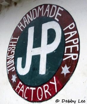 Bhutan Jungshi Handmade Paper Factory