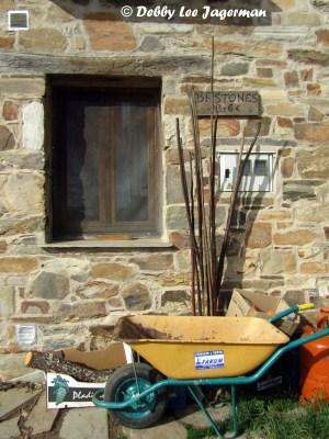 Camino-de-Santiago-Walking-Sticks-Bastones