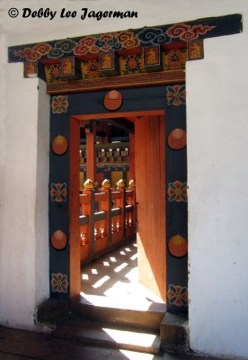 Bhutan Windows and Doors To Open and Unlock