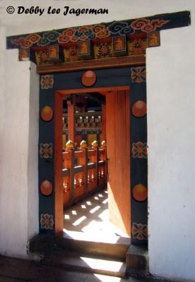 Bhutan Windows and Doors To Open and Unlock