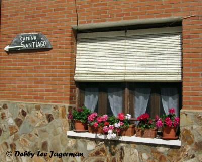 Camino de Santiago Windows and Doors To Open and Unlock