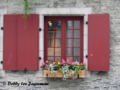 Quebec City Windows and Doors To Open and Unlock