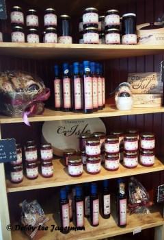Cass'Isle Vinaigres Vinegars Products Ile d'Orleans