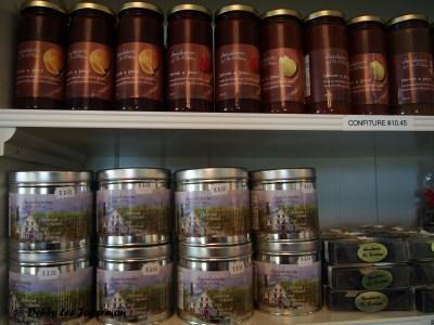 Chocolaterie de l'Ile d'Orleans Hot Chocolate