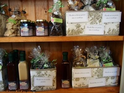 Confiserie de la Vieille Ecole Chocolate Products
