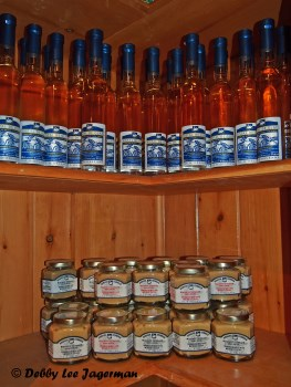 Domaine Steinbach Cidrerie Products Ile d'Orleans