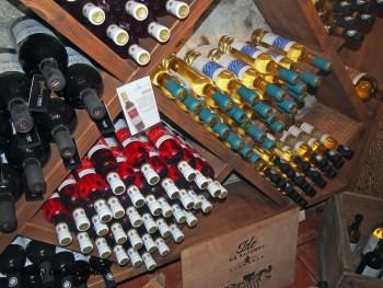 Vignoble Isle de Bacchus Wines Ile d'Orleans