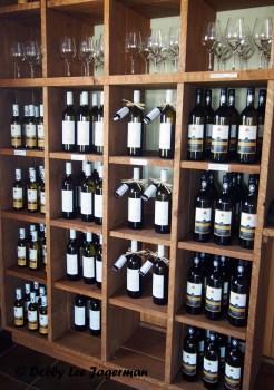Vignoble Sainte Petronille Winery Ile d'Orleans