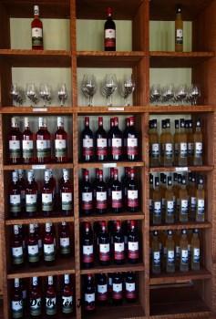 Vignoble Sainte Petronille Wines Ile d'Orleans