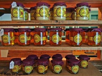 Confiturerie Tigidou Ile d'Orleans Honey