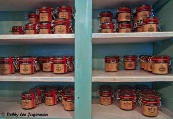 Confiturerie Tigidou Ile d'Orleans Strawberry Jams