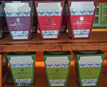 Confiturerie Tigidou Ile d'Orleans Teas