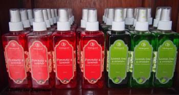 Seigneurie de l'ile d'Orleans Lavender Products
