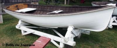 Parc Maritime Ile d'Orleans Shipbuilding