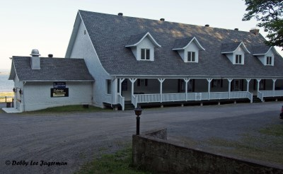 Auberge Chaumonot Ile d'Orleans