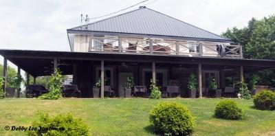 La Grange de L'ile Auberge Ile d'Orleans