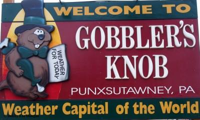Gobblers Knob Punxsutawney
