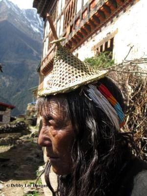 International Womens Day Laya Bhutan