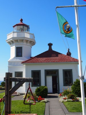 Lighthouse Mukilteo
