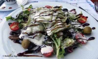 Camino de Santiago Food
