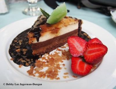 Ile d'Orleans Dessert