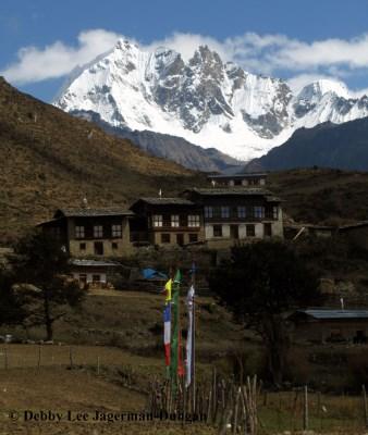 Laya Bhutan