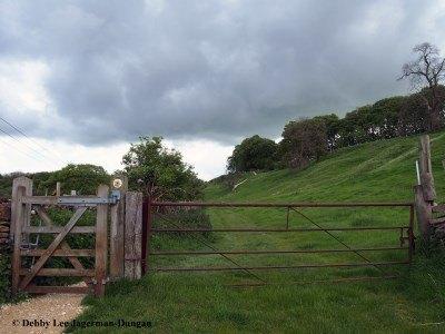 Cotswolds Gates Double