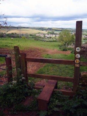 Cotswolds Stile Village