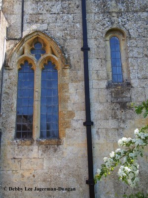 Windows and Doors of the Cotswolds