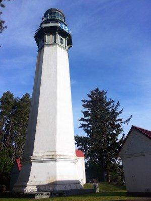 Westport Grays Harbor Lighthouse