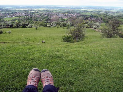 Cotswolds Boots