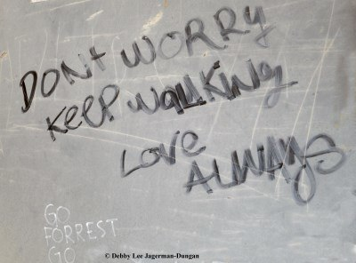 Camino de Santiago Words of Wisdom