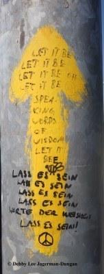 Camino de Santiago Words of Wisdom