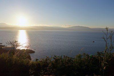 Finisterre Atlantic Ocean Sunrise