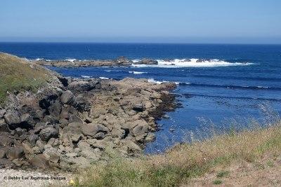 Muxia Beaches