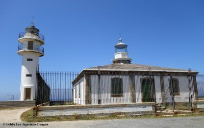 Faro de Tourinan Lighthouse