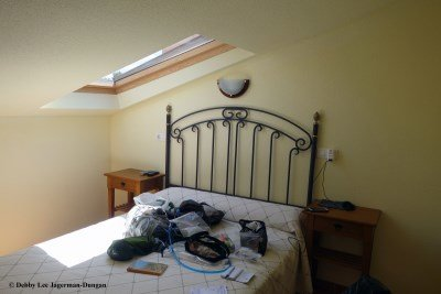 Camino de Santiago Private Rooms
