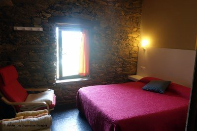 Camino de Santiago Private Accommodations