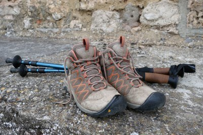 Best Shoes For Walking El Camino De Santiago