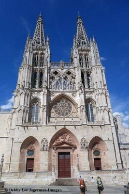Camino de Santiago Tips Churches