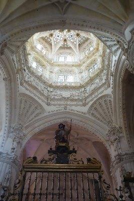 Camino de Santiago Burgos Cathedral