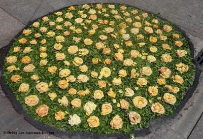 Corpus Christi Festival Floral Carpets